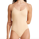 Capezio Capezio 3532 Adjustable Bodyliner Leotard