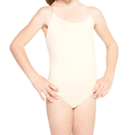 Capezio Capezio 3532C Child Adjustable Bodyliner Leotard