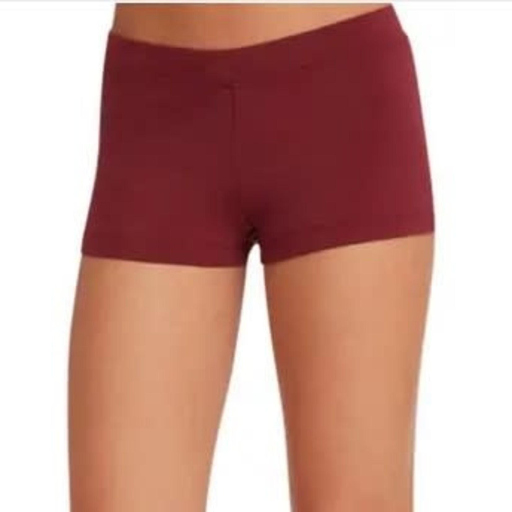 Capezio Capezio TB113 Boy Cut Shorts