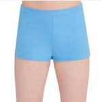Capezio Capezio TB113C Child Boy Cut Shorts