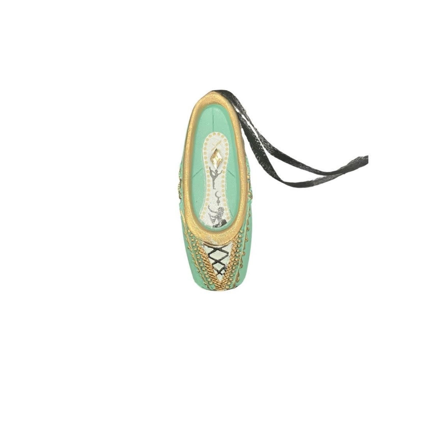 Capezio Capezio Swarovski Pointe Shoe Ornament - 3 colors