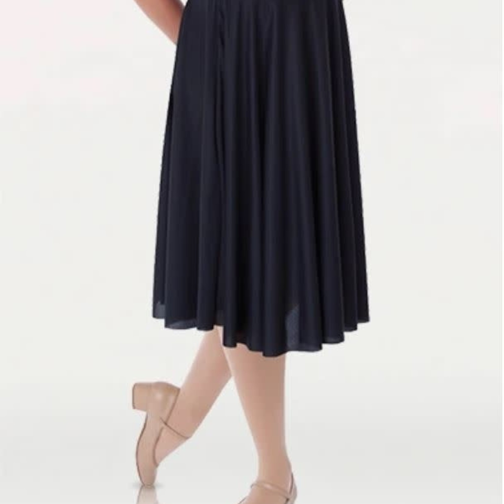 Body Wrappers Body Wrappers 0511 Child Circle Skirt