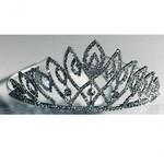 Dasha Designs Dasha Designs 5111 Diamond Point Tiara