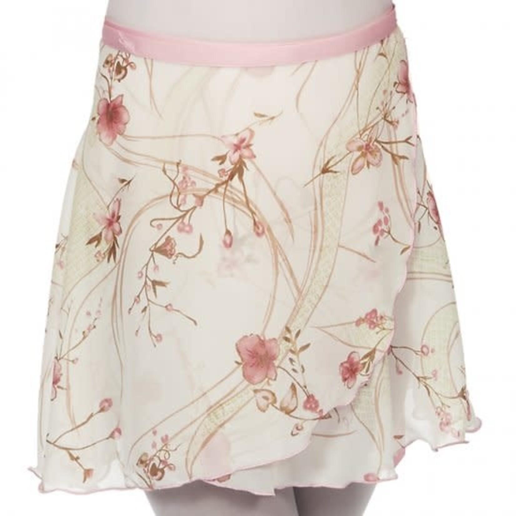 Dasha Designs Dasha Designs 4483Pk Pink Zen Garden Wrap