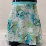 Dasha Designs Dasha Designs 4481Sf Spring Floral Wrap