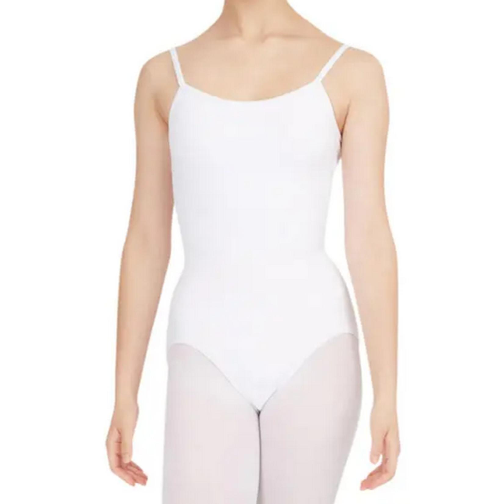 Capezio Capezio CC100 Cotton Adjustable Camisole Leotard
