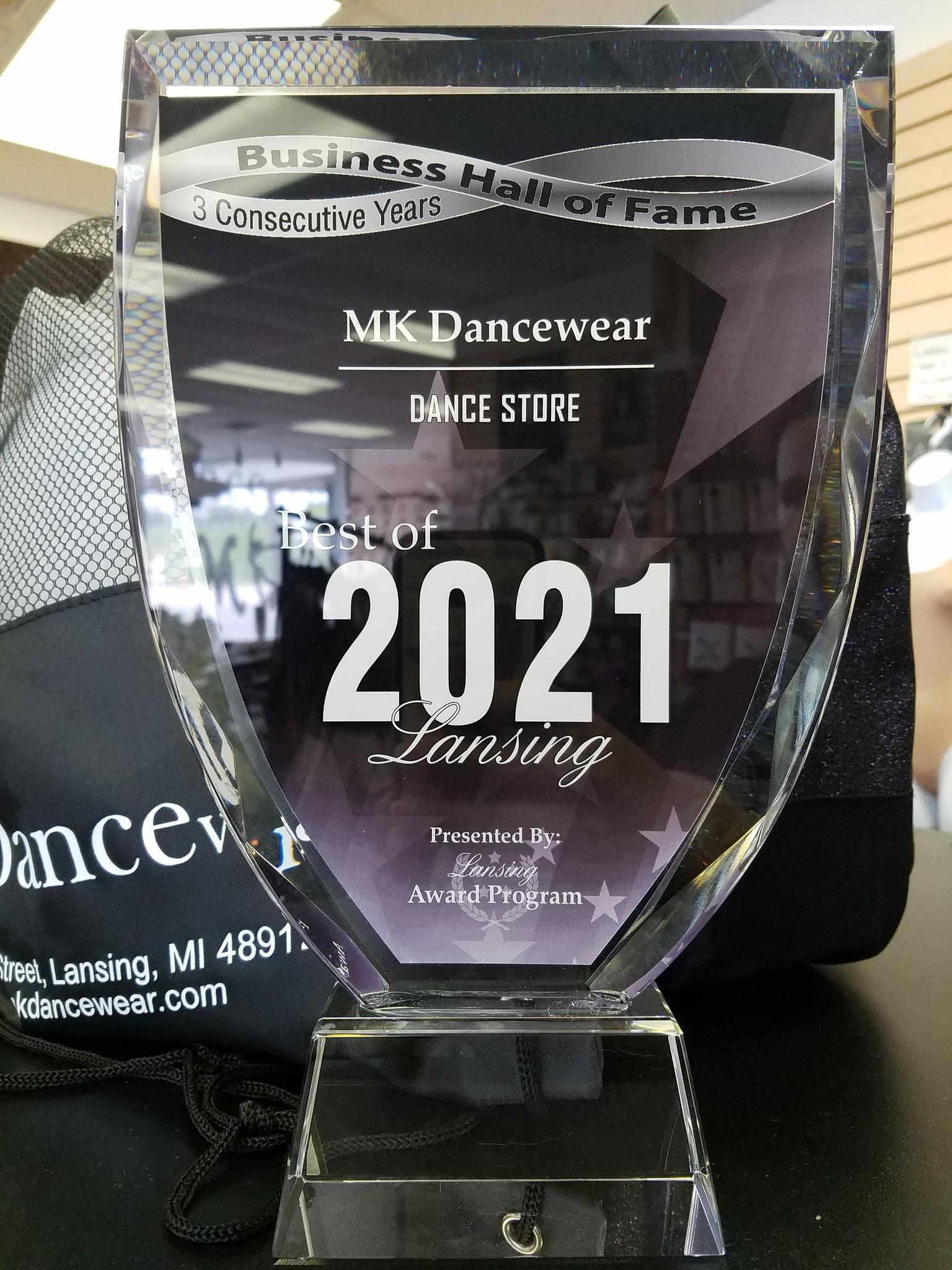 Best of Lansing 2021