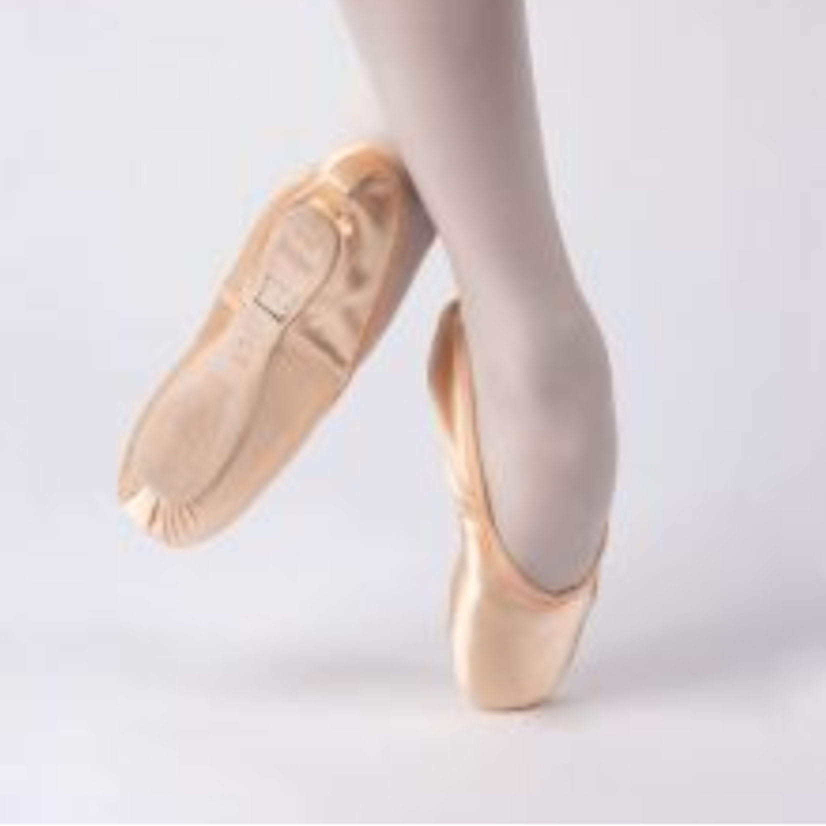 Freed of London Freed of London Classic Deep Vamp Pointe Shoes