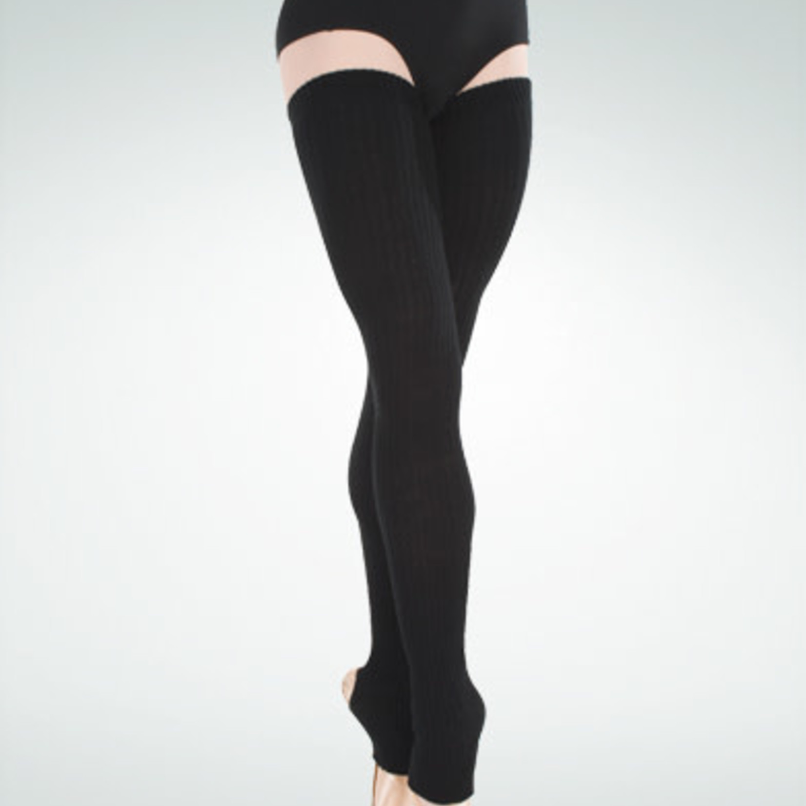 """Body Wrappers Body Wrappers 92 Stirrup 48"""" Leg / Thigh Warmers"""
