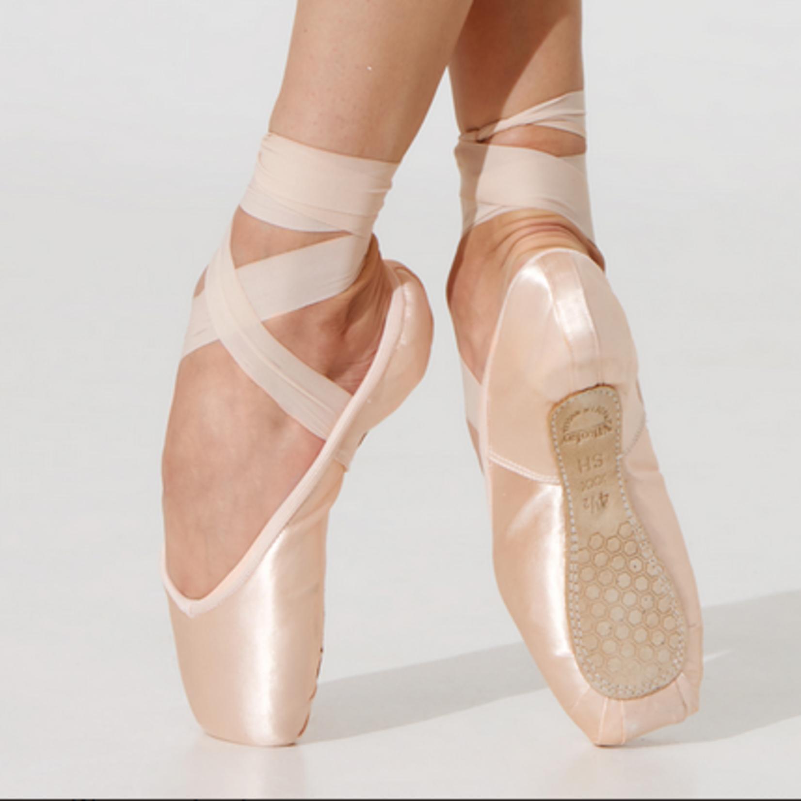 Nikolay Nikolay Streampointe Pointe Shoes