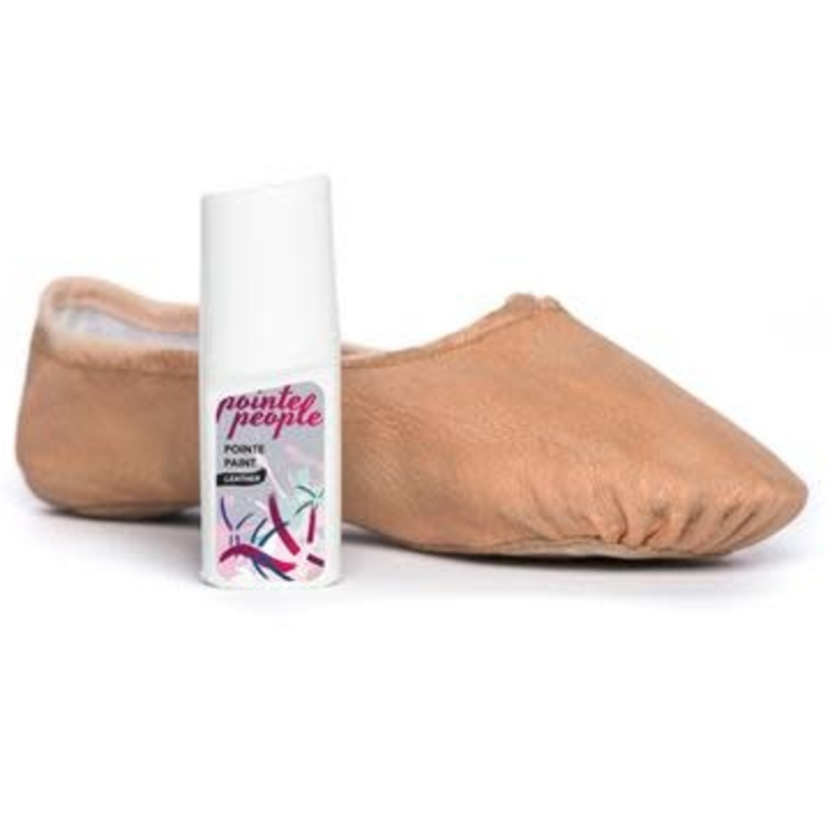 Pointe People Pointe People Leather Paint - Skin Tones