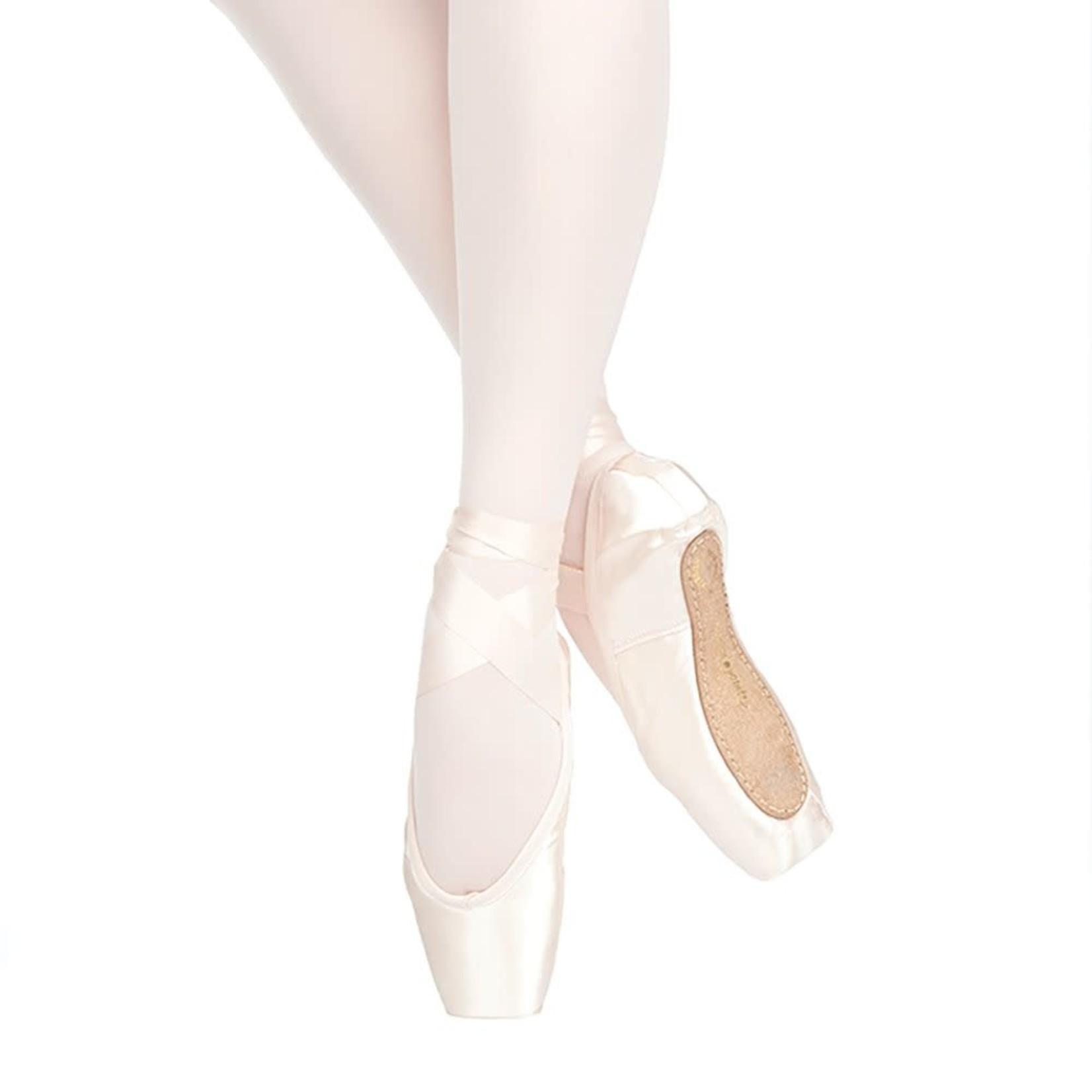 Russian Pointe Russian Pointe Sapfir Pointe Shoes
