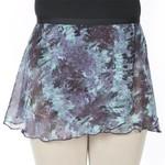 "Dasha Designs Dasha Designs 4493 12"" Blue/Purple Marble Print Wrap"