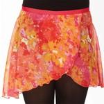 """Dasha Designs Dasha Designs 4481CR 14"""" Coral Print Wrap"""