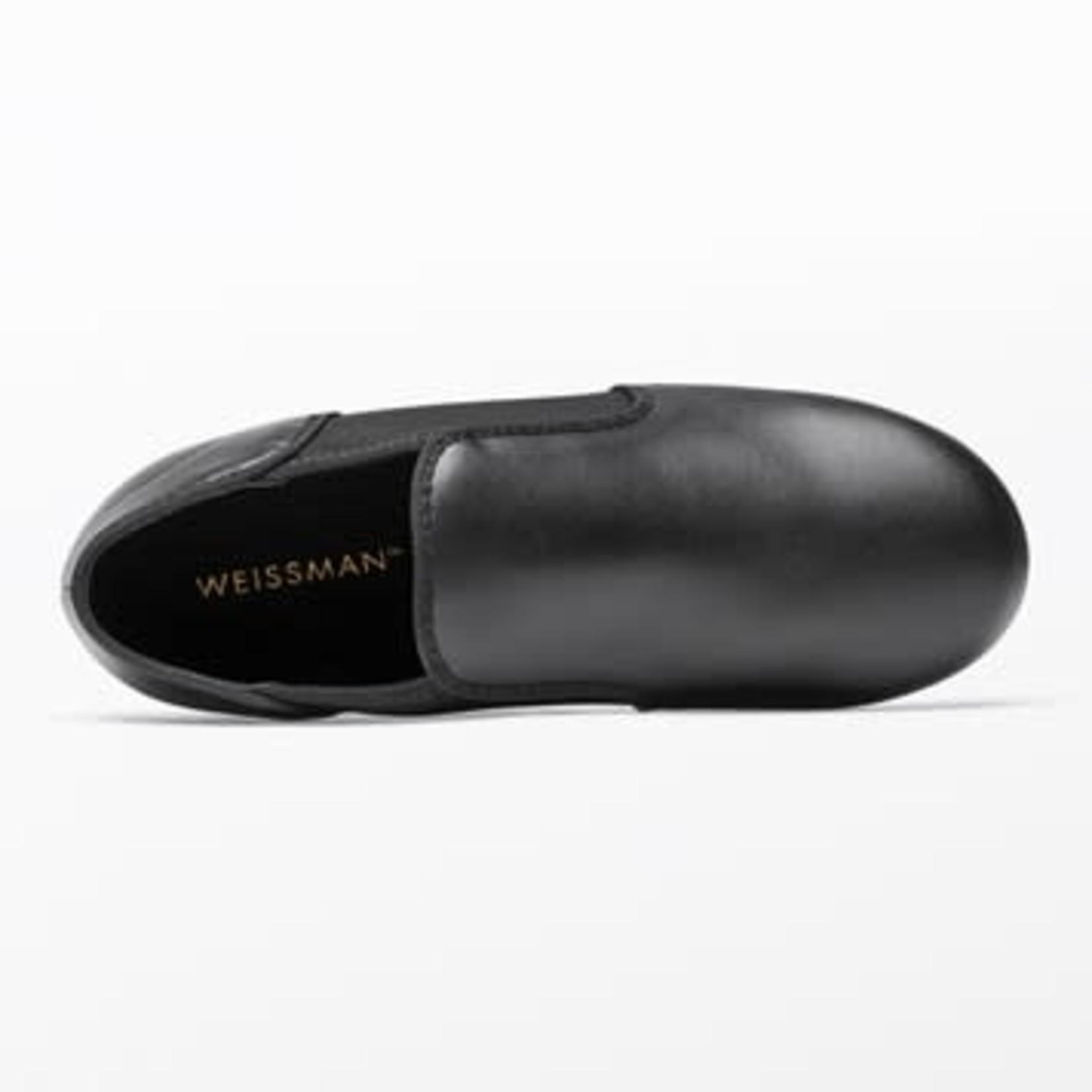 Weissman Weissman W1500 Adult Slip-On Tap Shoes