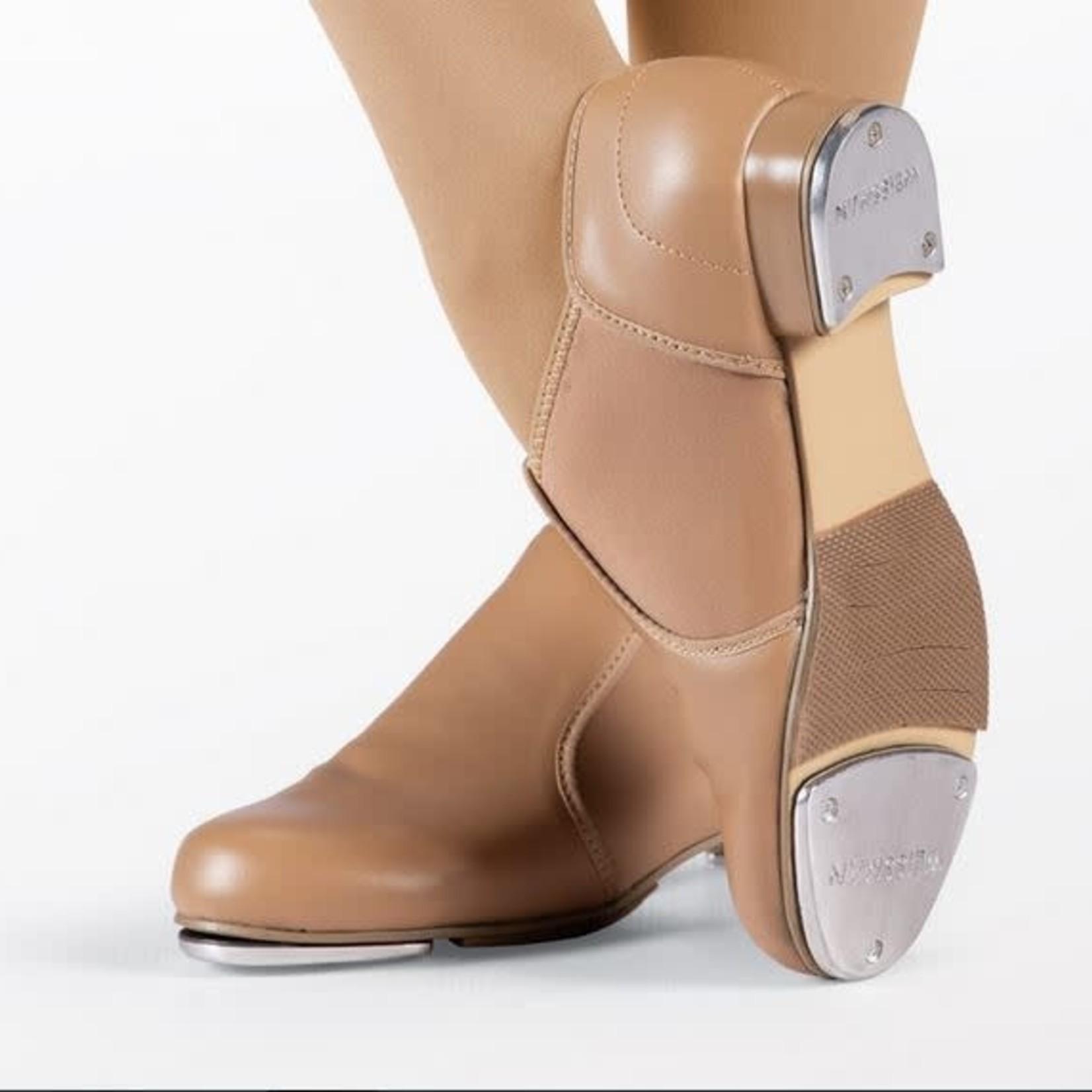 Weissman Weissman W1500 Child Slip-On Tap Shoes