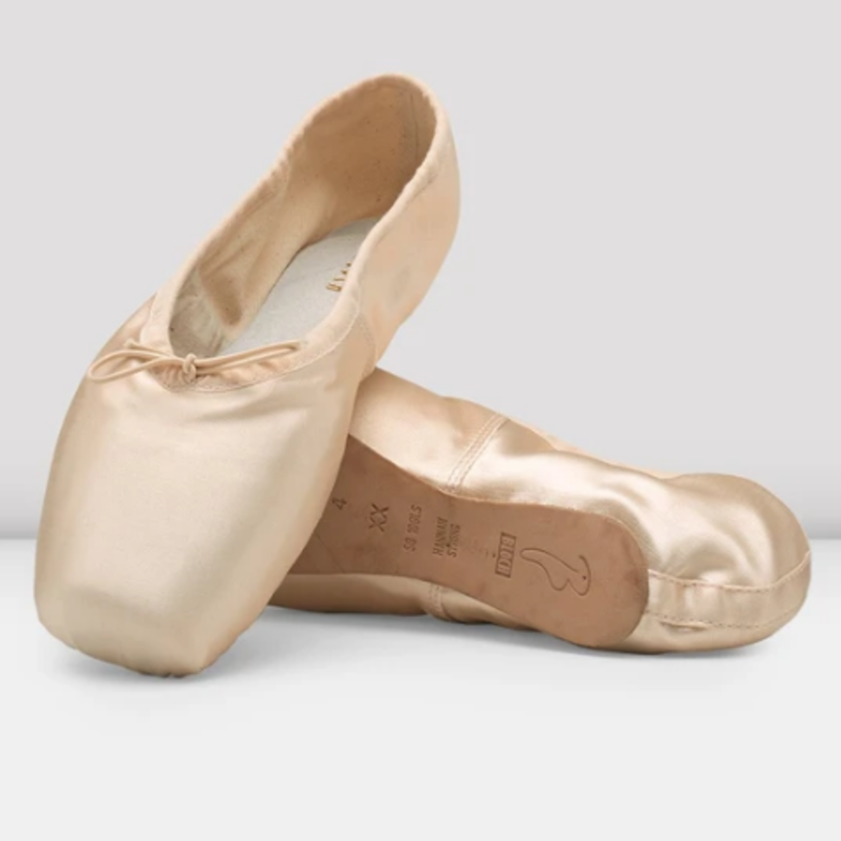 Bloch Bloch S0109L Hannah Pointe Shoes