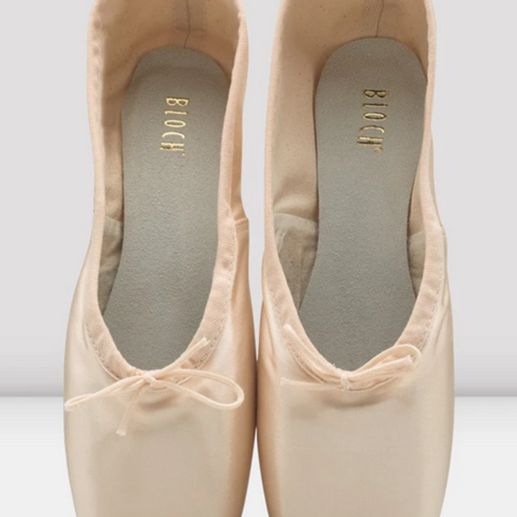Bloch Bloch S0131S Serenade Strong Pointe Shoe