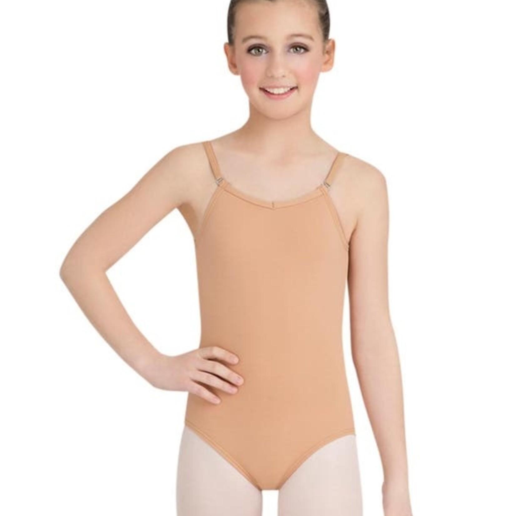 Capezio Capezio TB1420C Child Adjustable Camisole Leotard