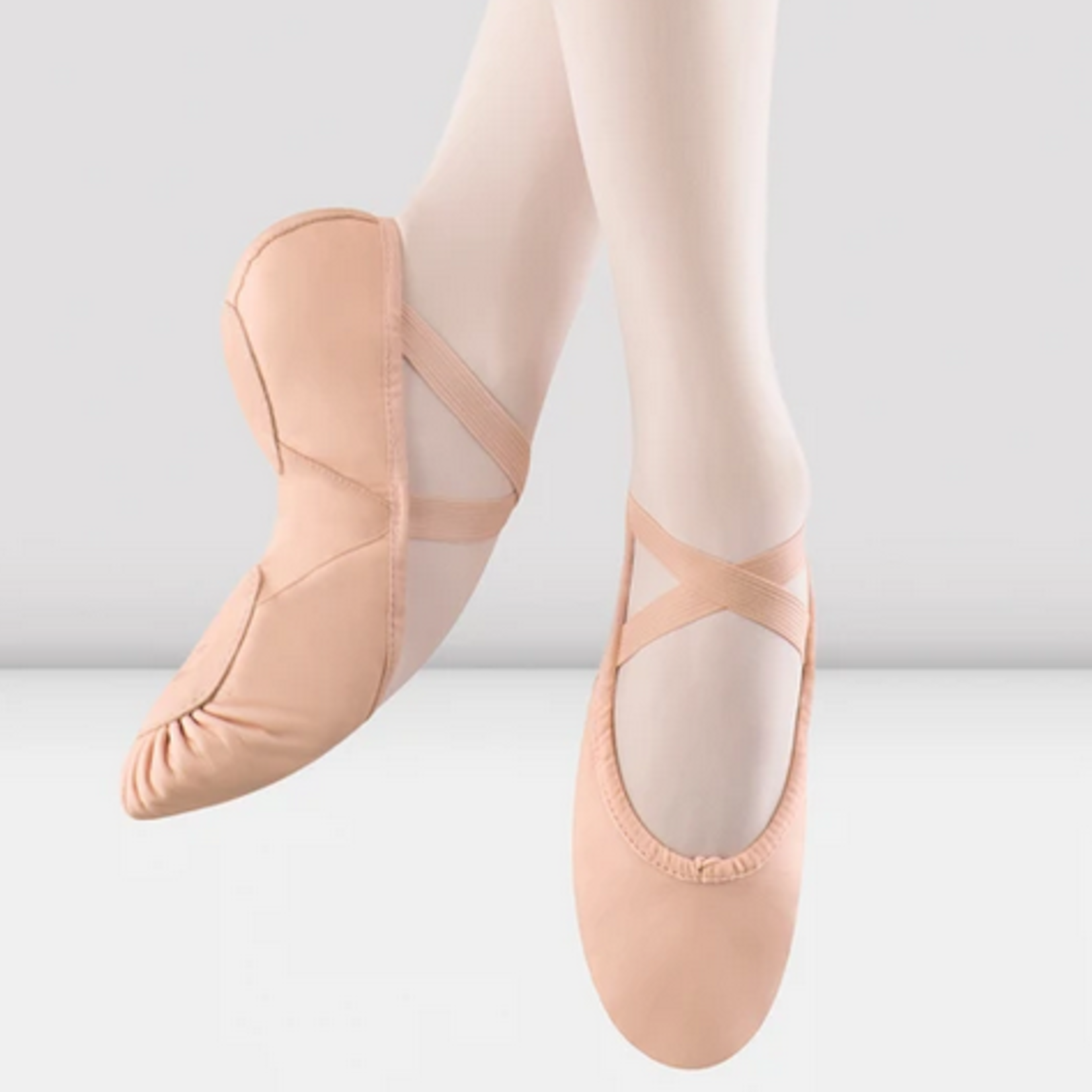 Bloch Bloch S0203G Prolite 2 Child Leather Ballet Shoe