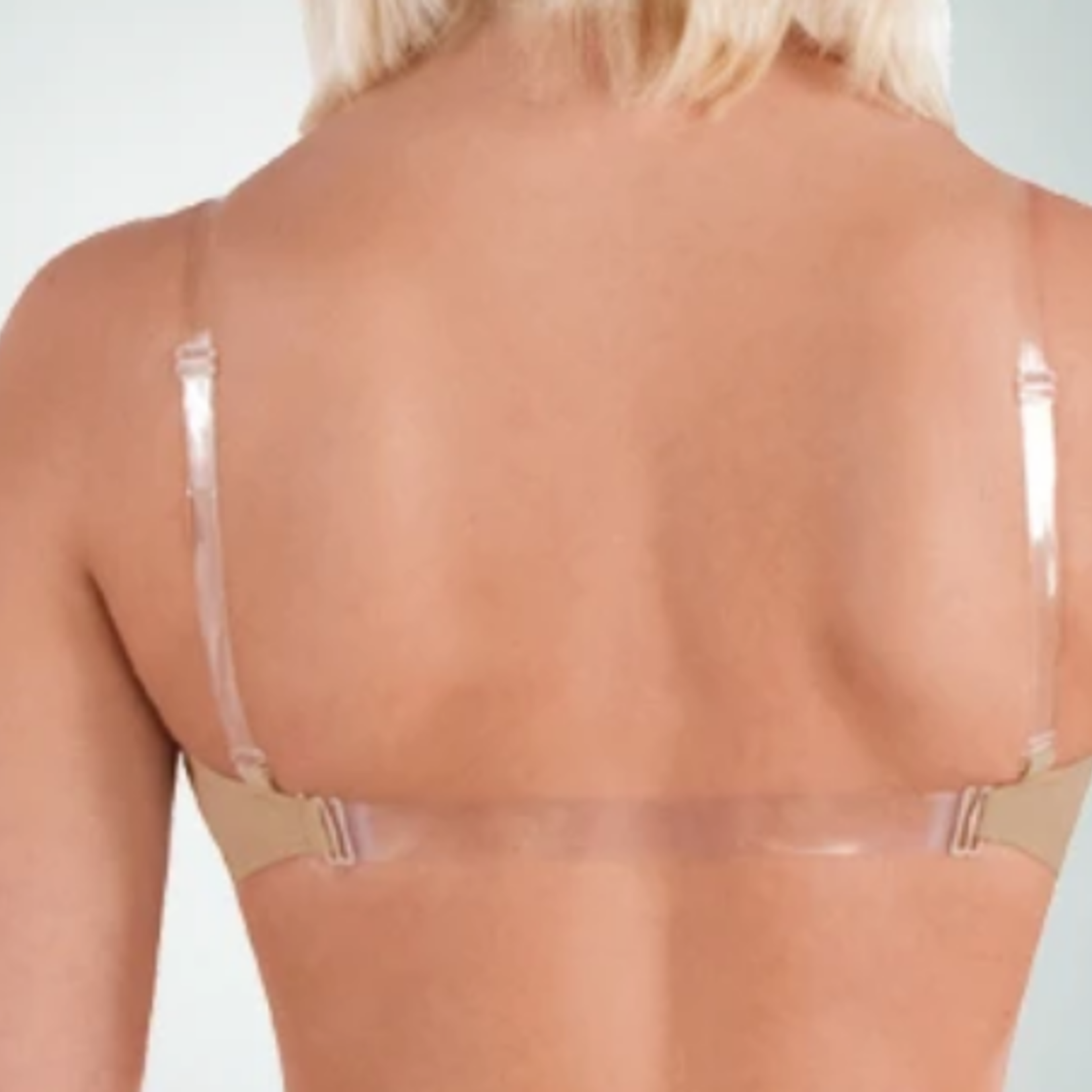 Body Wrappers Body Wrappers 292 Adjustable Front Padded Bra