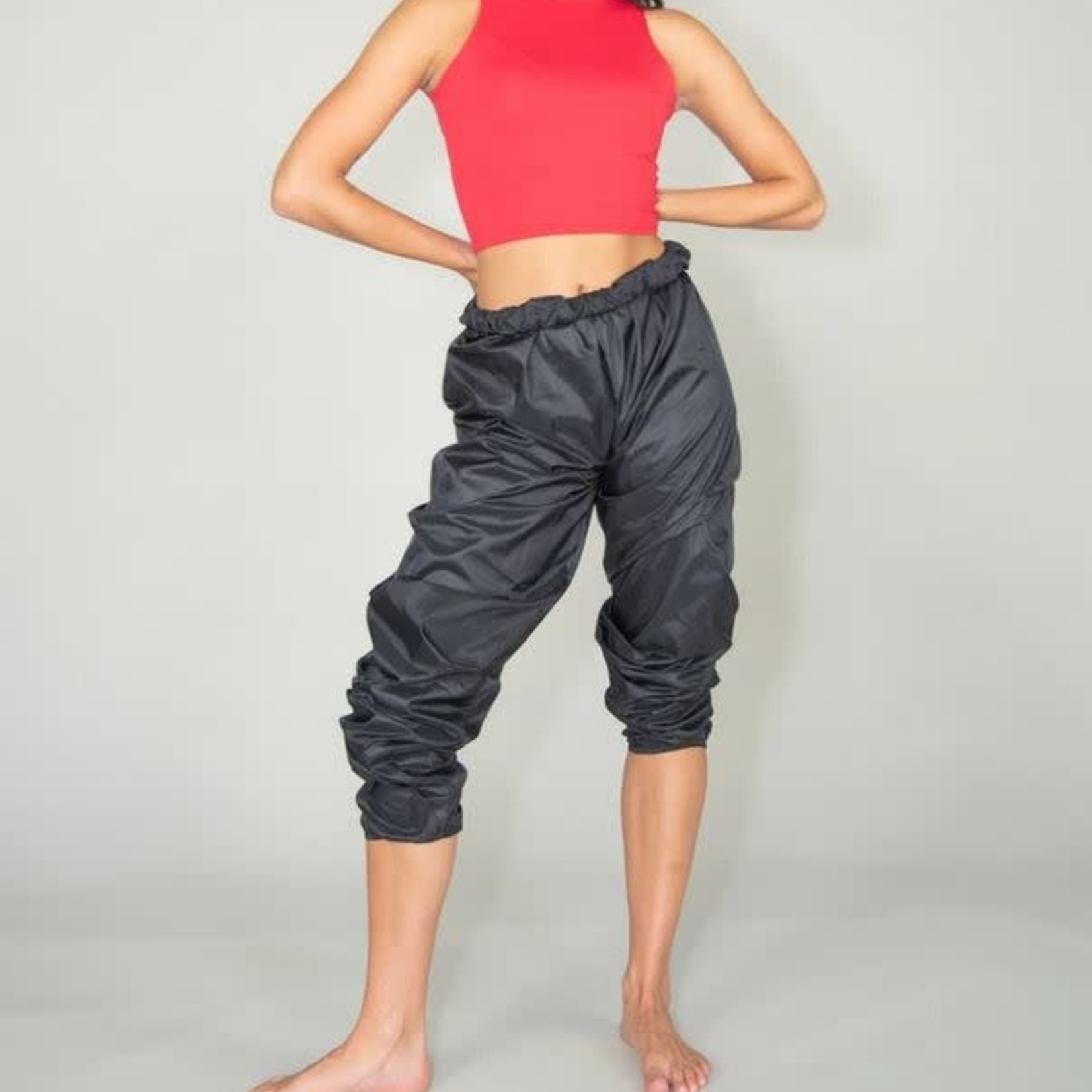 Body Wrappers Body Wrappers 071 Child Warm-up Pants
