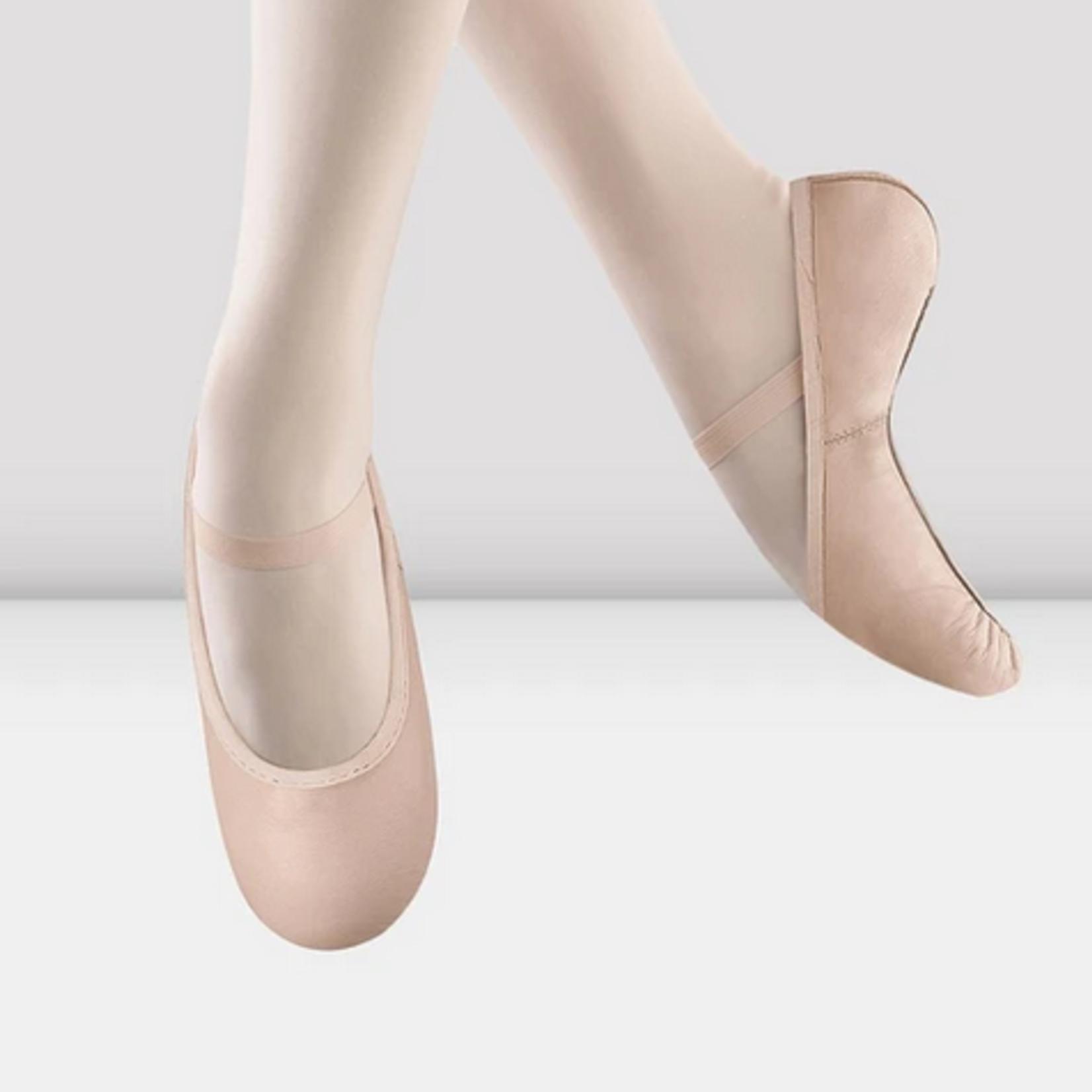 Bloch Bloch S0227G Belle Full-Sole Leather Ballet