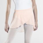 Wear Moi Wear Moi Alegro Stretch Tulle Wrap Skirt