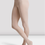 Bloch Bloch T0981L Adult Contoursoft Footed Tights