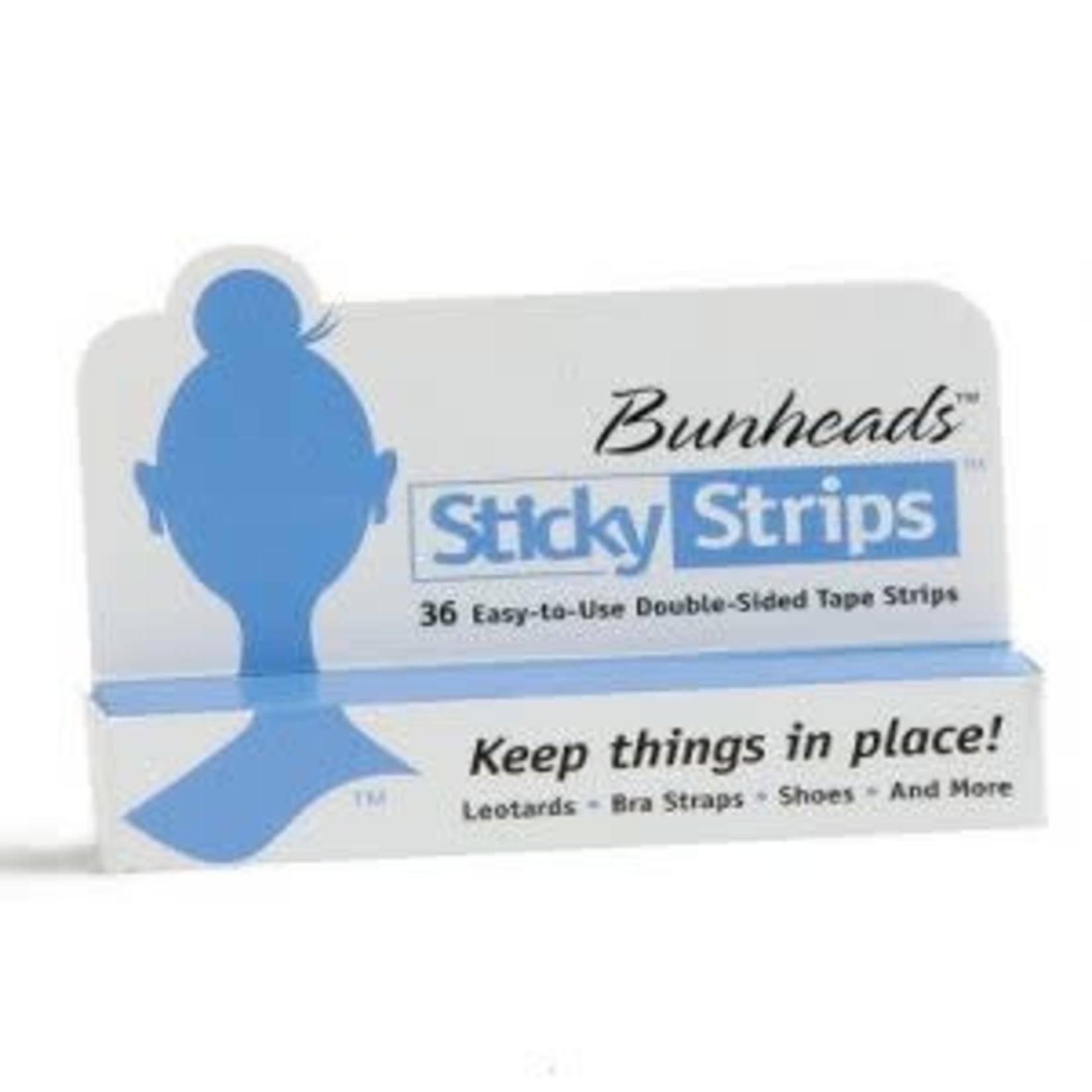 Bunheads Bunheads BH365U Sticky Strips