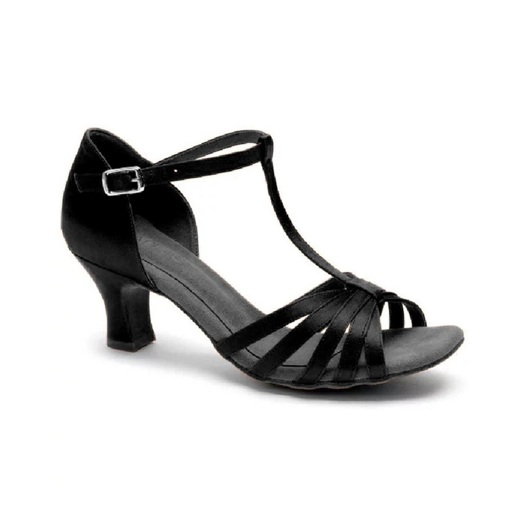 """Capezio Capezio BR4006W Sara Satin 2"""" Ballroom Shoe"""