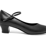 """Capezio Capezio 831C Child Cassie 1.5"""" Character Shoe"""