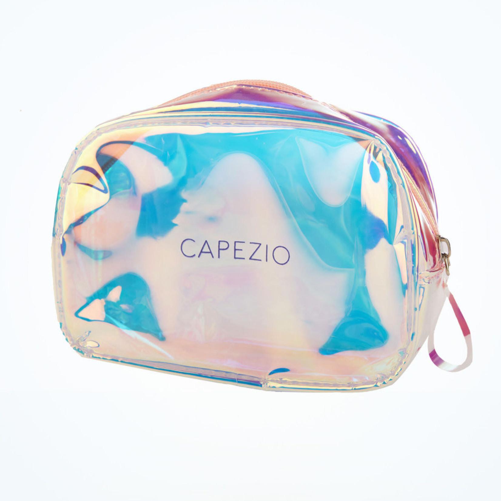 Capezio Capezio B226 Holographic Makeup Bag