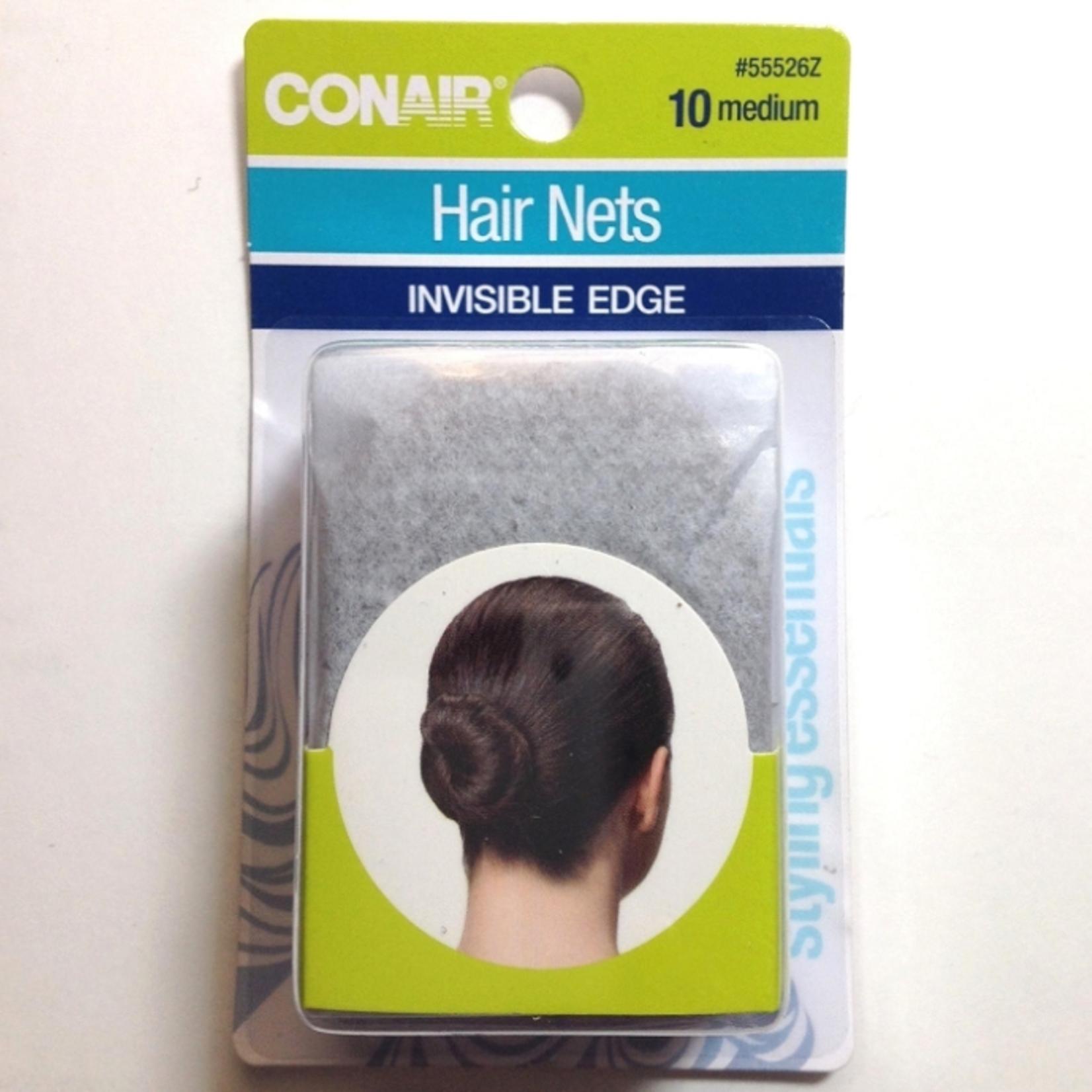 Conair Conair 10 Pack Hair Nets