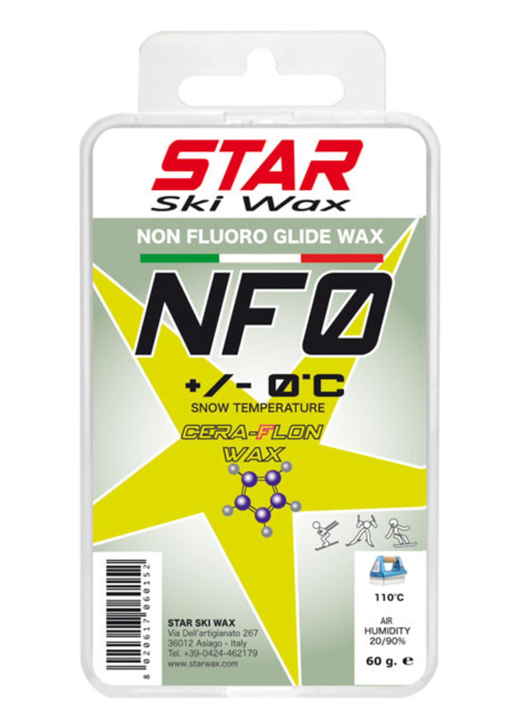 NF0 Cera-Flon 60g