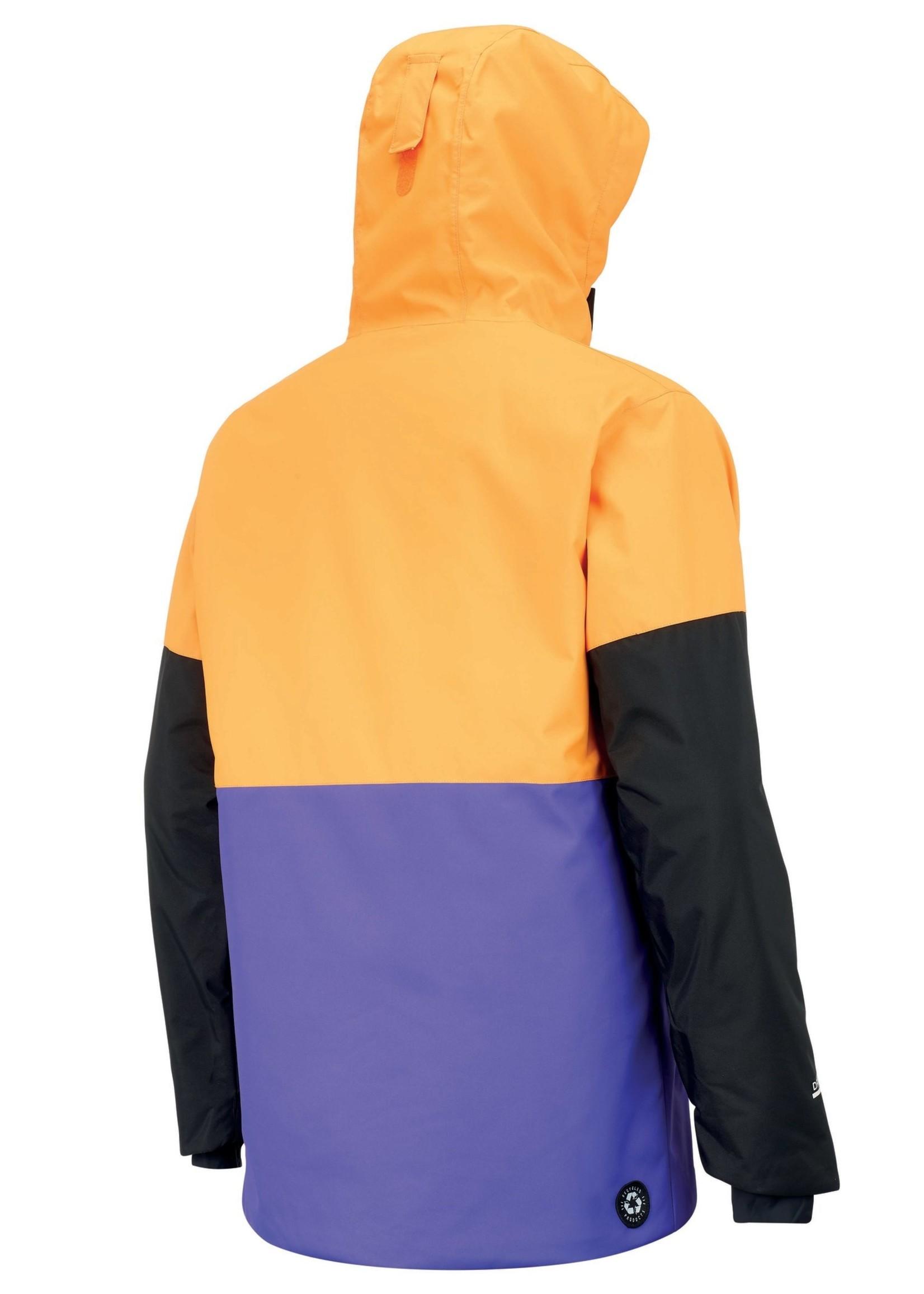 Trifid Jacket
