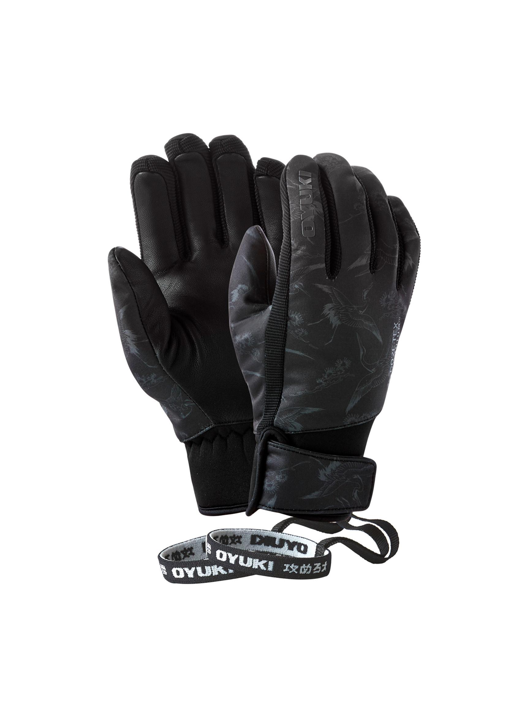 Hana Glove