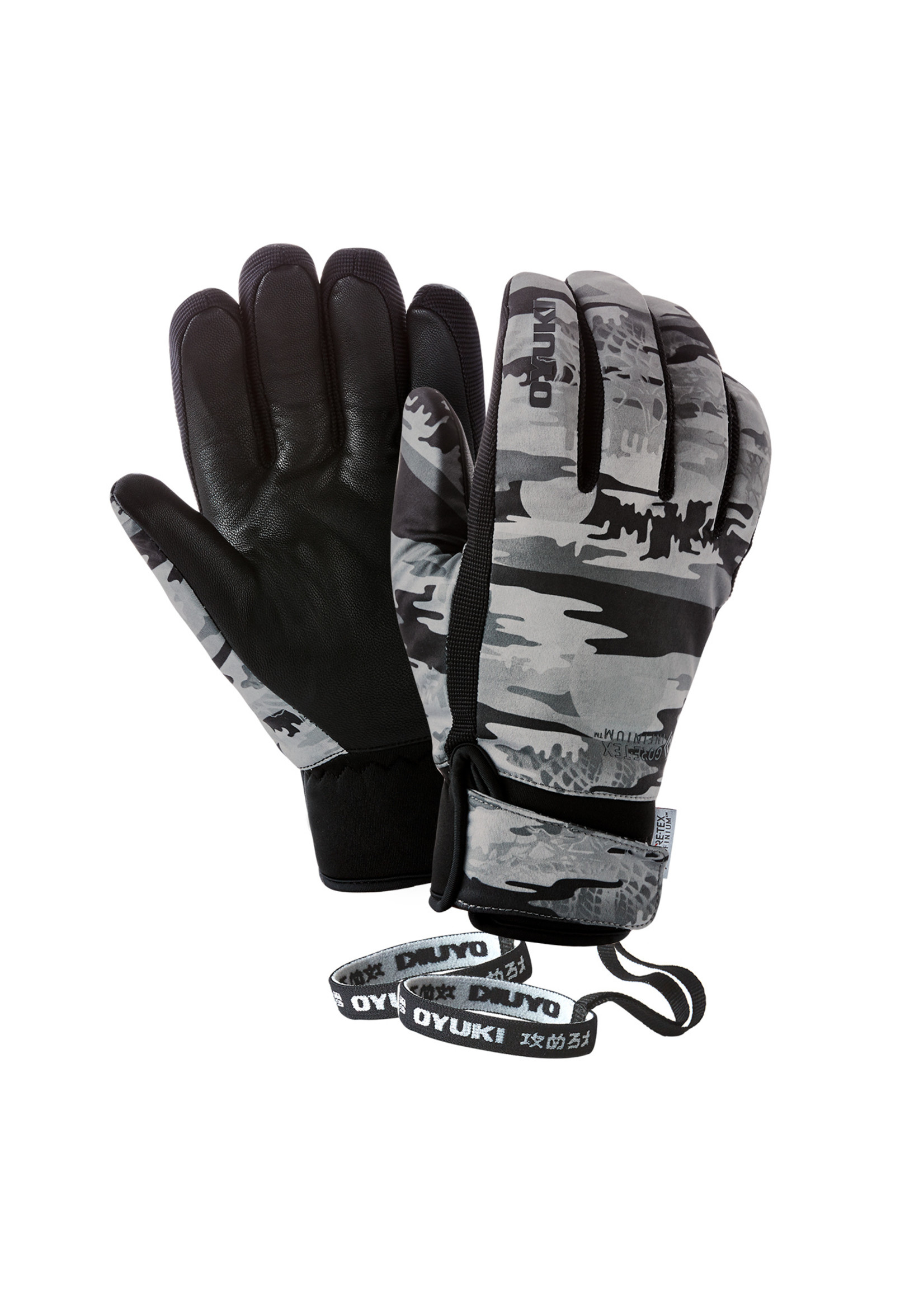 Haru Glove