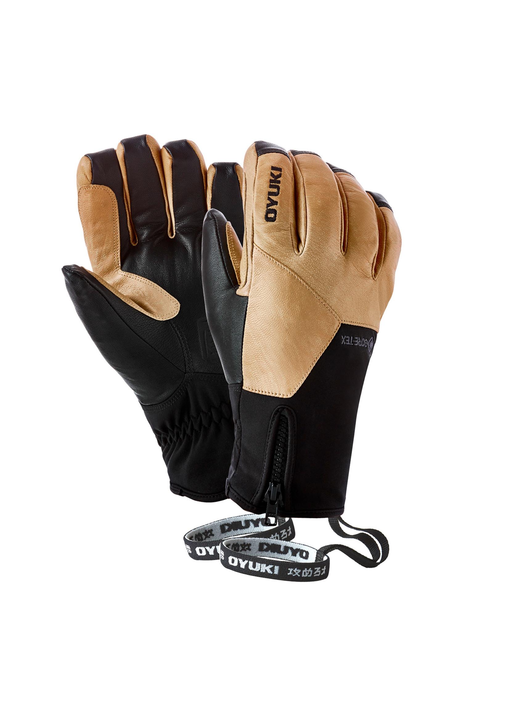 Tamashii Glove