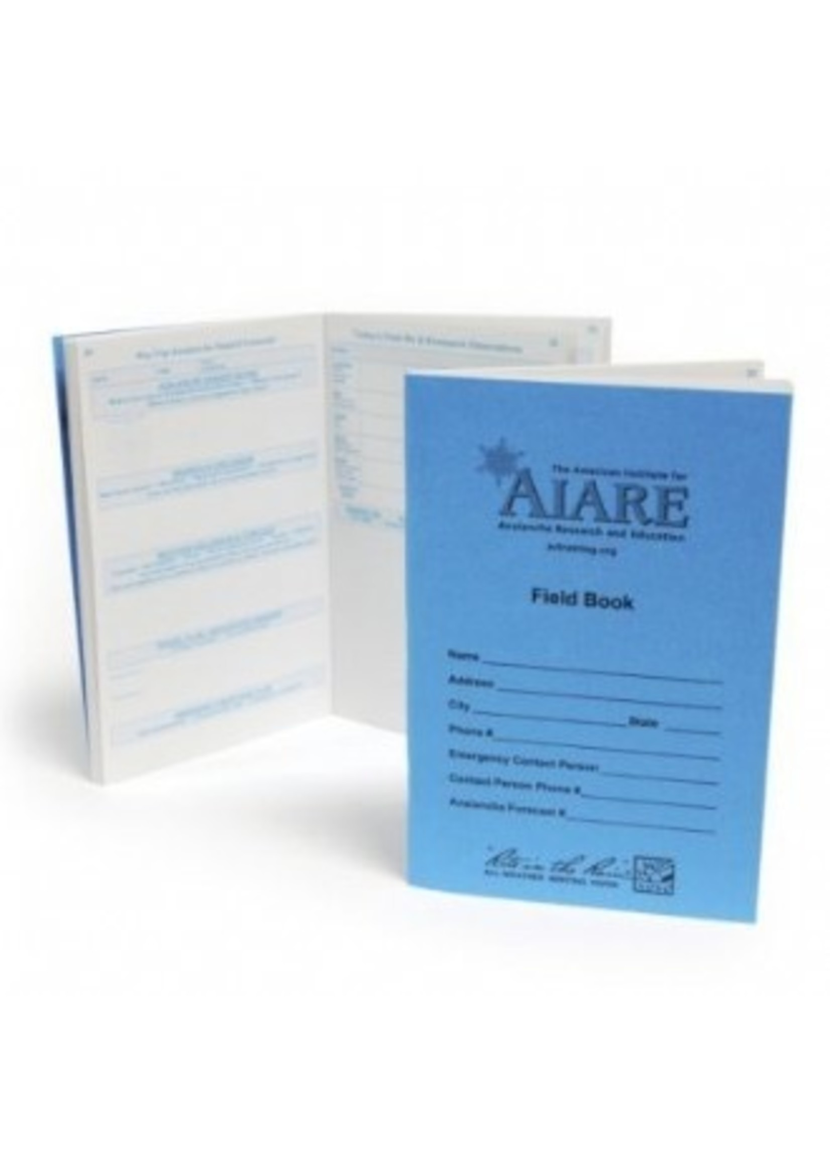 Field Book