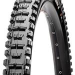 "Maxxis Minion DHR 2 Tire, 27.5x2.4"" DC/EXO/TR/WT Blk"
