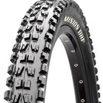 """Maxxis Minion DHF Tire, 27.5 x 2.5"""" 3C/EXO+/TR/WT"""