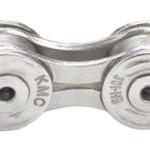 KMC KMC X10SL Chain - 10-Speed, 116 Links, Silver