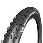 Michelin Michelin, Force AM Comp, Tire, 27.5''x2.80, Folding, Tubeless Ready, GUM-X, 60TPI, Black