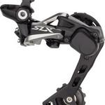 Shimano Shimano SLX RD-M7000-GS Rear Derailleur - 11 Speed, Medium Cage, Black