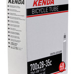 KENDA Butyl Tube, 700 x 28-35c PV/60mm - Each