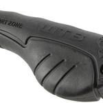 WTB Comfort Zone Clamp-On Grips, Black