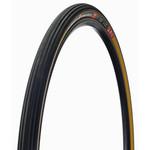 Challenge Tire Challenger Tire, Strada Bianca Pro Tire, 700 x 36 Black/Tan