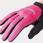 Bontrager Bontrager Circuit Full-Finger Glove Women Magenta