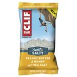 Clif Bar Clif Bar Sweet & Salty Peanut Butter & Honey